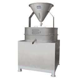 Tahini Production Machine