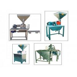 آلة تصنيع سكر البودرة