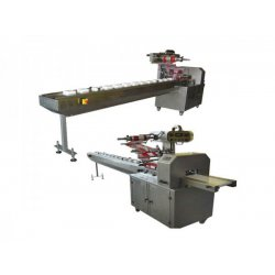 Flow Pack Packing Machine