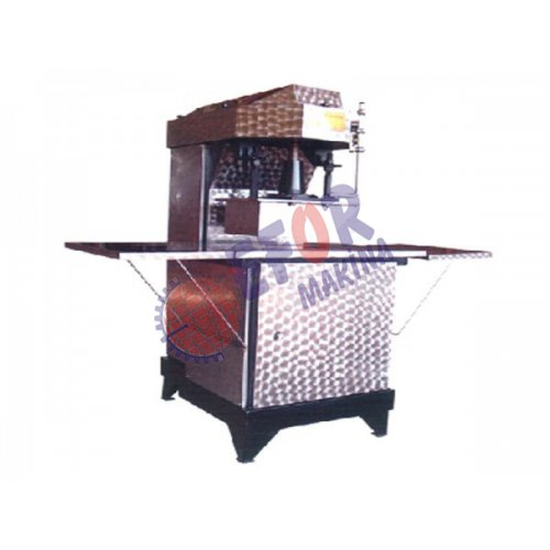 Press Halva Cutting Machine - 1