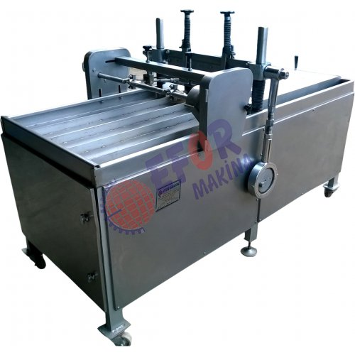 Delight Cutting Machine - 3