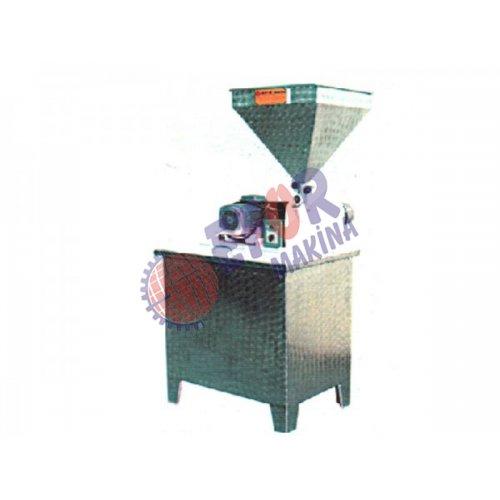 Pudra Şekeri Makinesi (50 kg/h) - 1