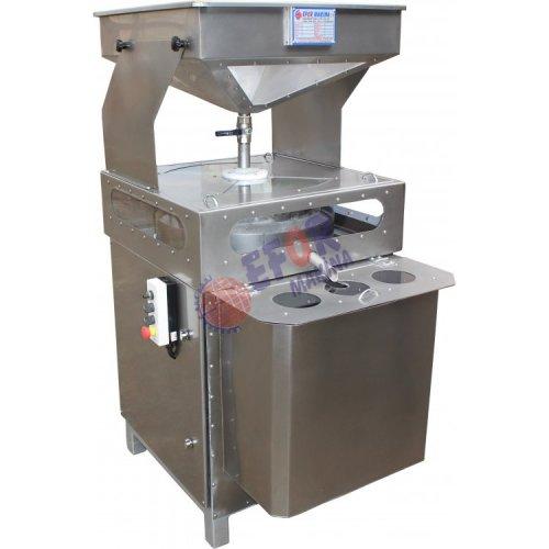 Small Tahini Production Machine - 2